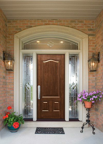 Doors in Chicago, IL - Patio, Storm and Entry Doors