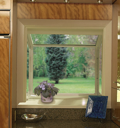 Replacement windows in chicago for Garden window replacement