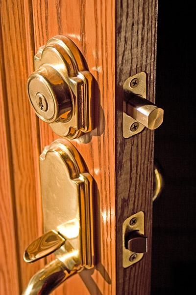 Entry Door Locks Everything You Need To Know