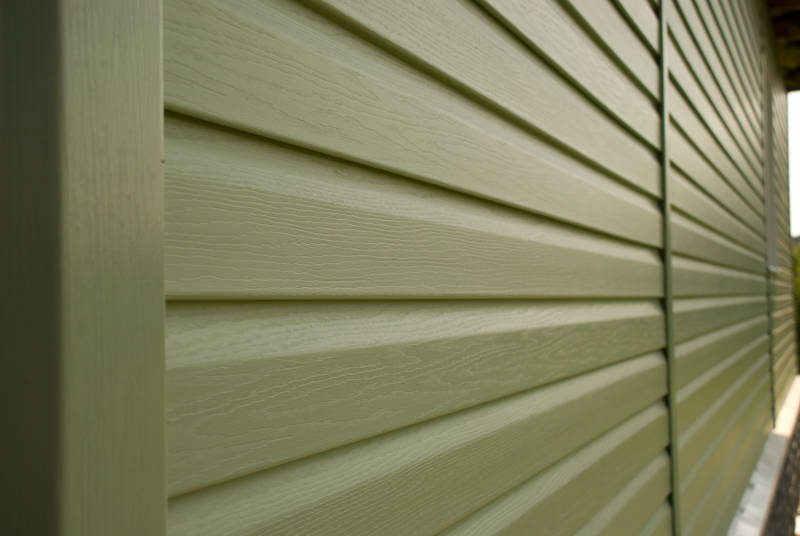 7 Popular Siding Materials To Consider: Chicago Siding Companies: How To Find The Best One