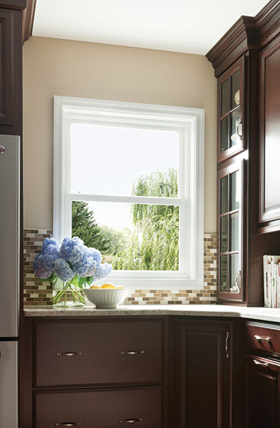 Kitchen Double Hung Windows : Kitchen windows what style is best