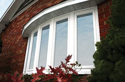 Bay and bow windows chicago feldco chicago for Energy efficient bay windows