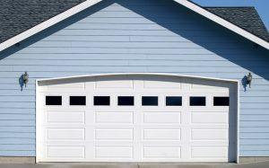 garage door repair vs replacement