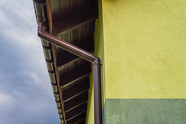 gutters parts